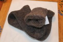 Photo of Heavy Duty Alpaca Socks