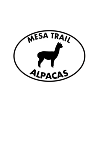 Mesa Trail Alpacas LLC - Logo