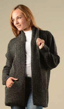 Photo of Fireside Sweater