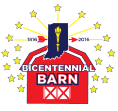 Top Ten Bicentennial Barn!