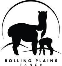 Rolling Plains Ranch - Logo