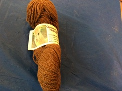 Photo of Yarn: Worsted Alpaca Med. Fawn Franklin