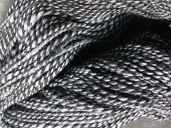 Photo of Hand Spun Yarn  Variegated Jamuna/Ultima