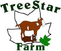 Treestar Farm - Logo