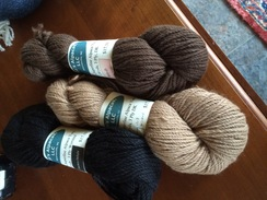 Photo of Alpaca Elite Yarn