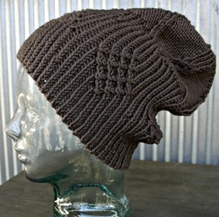 Photo of Guy Slouch Hat
