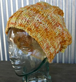 Photo of Sunshine slouch hat