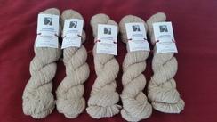 Photo of Lightening's Alpaca Yarn