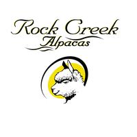 Rock Creek Alpacas - Logo