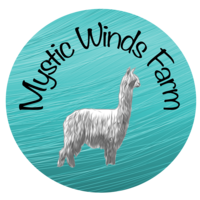 Mystic Winds Farm - Logo