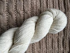 Photo of 100% Alpaca Yarn Blend - A & B