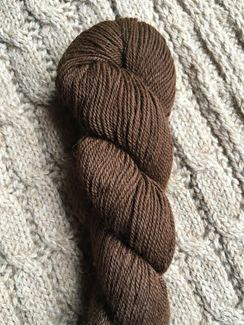Photo of 100% Alpaca Yarn - Penny Lane Fingering