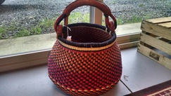 Photo of Jug Shaped Basket