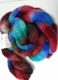 Photo of BFL Roving2