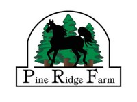 Pine Ridge Farm - Logo