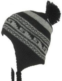 Photo of 100% Alpaca Chullo Double Knit Hats