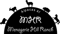 Menagerie Hill Ranch - Logo