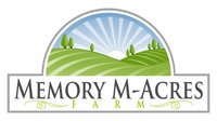 Memory M-Acres - Logo
