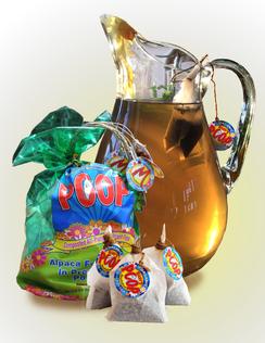 Photo of Large Fertilizer Tea Bags