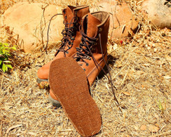 Photo of American Choice Alpaca Foot Warmers