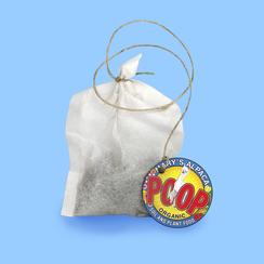 Photo of Small Fertilizer Tea Bags