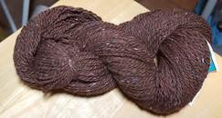Photo of Brown Silk Confetti DL 924