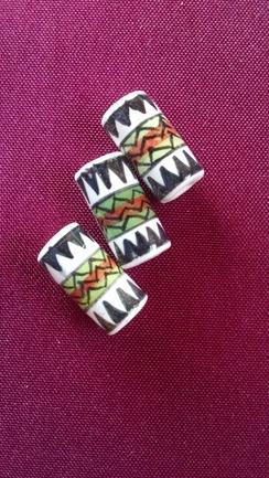 Photo of Beads, Tube