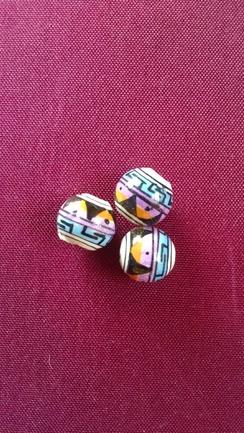 Photo of Round Beads!