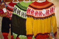 Photo of Chunky Alpaca Sweaters