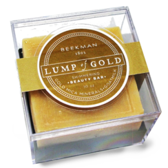 "Photo of ""Lump of Gold"""