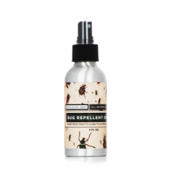 Photo of Natural Bug Repellent Spray