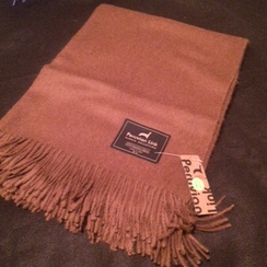 Photo of Alpaca Superfine Throw
