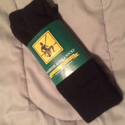 Photo of Warrior Socks