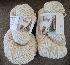 Photo of Alpaca Yarn from Pennies From Heaven