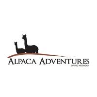 Alpaca Adventures of Mid Michigan - Logo