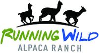 Running Wild Alpaca Ranch - Logo