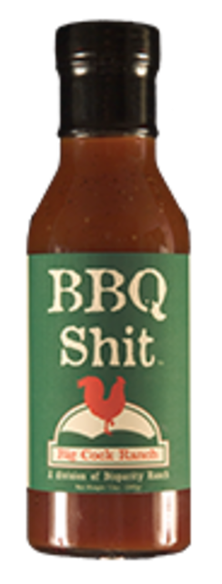 Photo of BBQ Shit