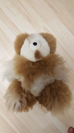 Photo of Large Teddy Bears