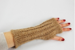 Photo of Wrist warmers