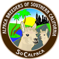 Alpaca Breeders of Southern California Store - Logo