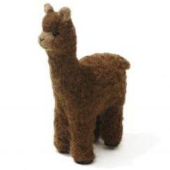 Photo of Felted Alpaca