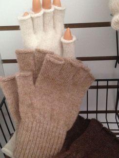 Photo of Gloves Fingerless