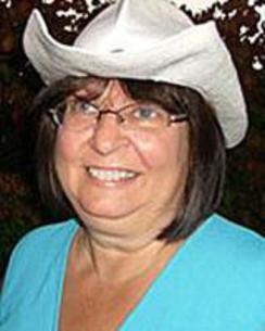 Kathy Clay
