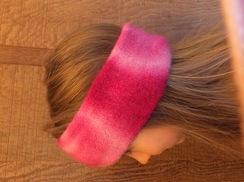 Photo of Alpaca Headband