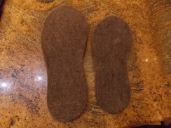 Photo of EAA Insoles