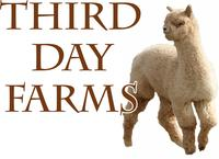 Third Day Farms - Logo