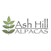 Ash Hill Alpacas - Logo