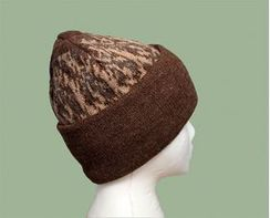 Photo of Camo Cuff Hat