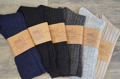 Photo of Dress Crew Alpaca Sock
