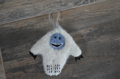 Photo of Abominable Snowman